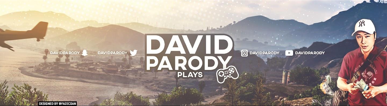 DavidParodyPlays's Cover Image