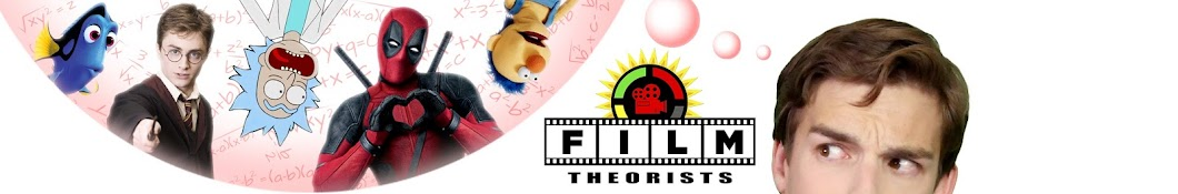 The Film Theorists