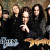 #DragonForce