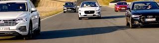 German Car Awards