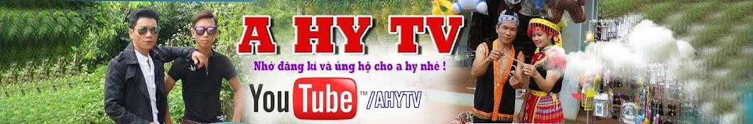 A HY TV