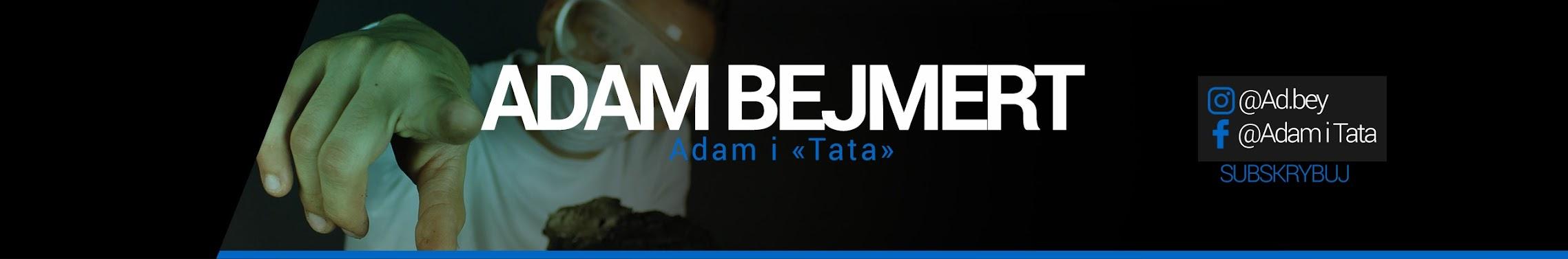 Adam i -Tata-