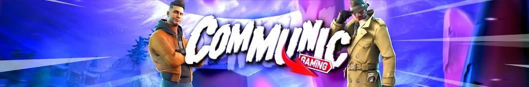 CommunicGaming
