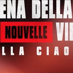 Djena Della - Topic