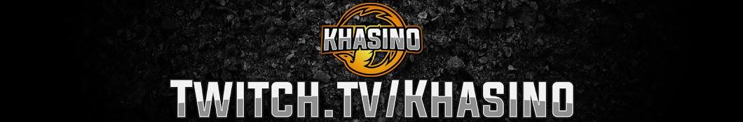 Khasino Banner