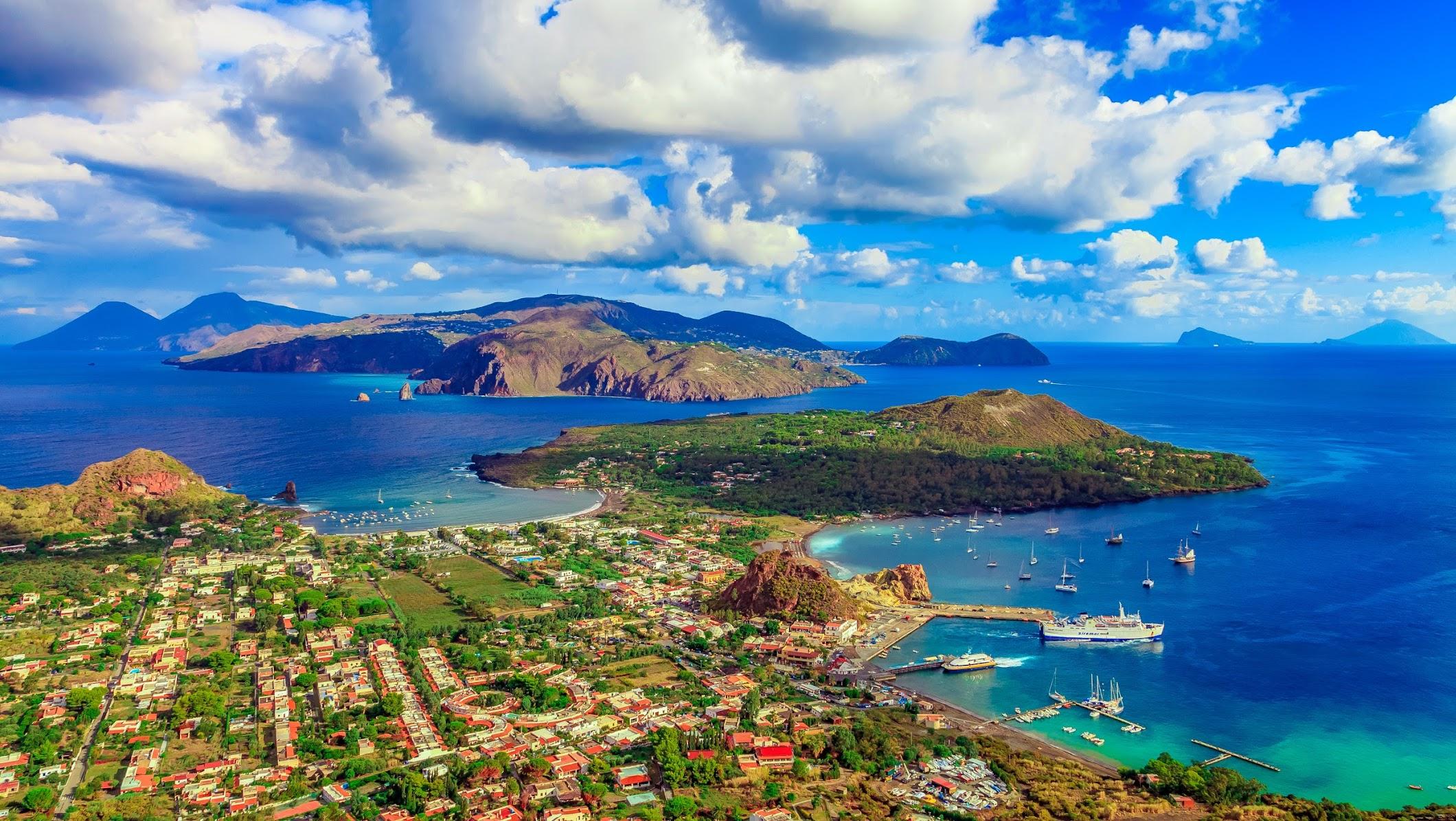 Sicily International