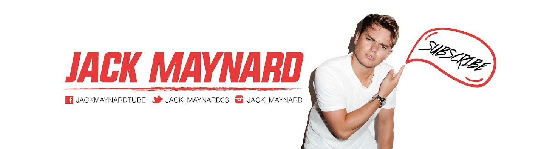 Jack Maynard's Cover Image