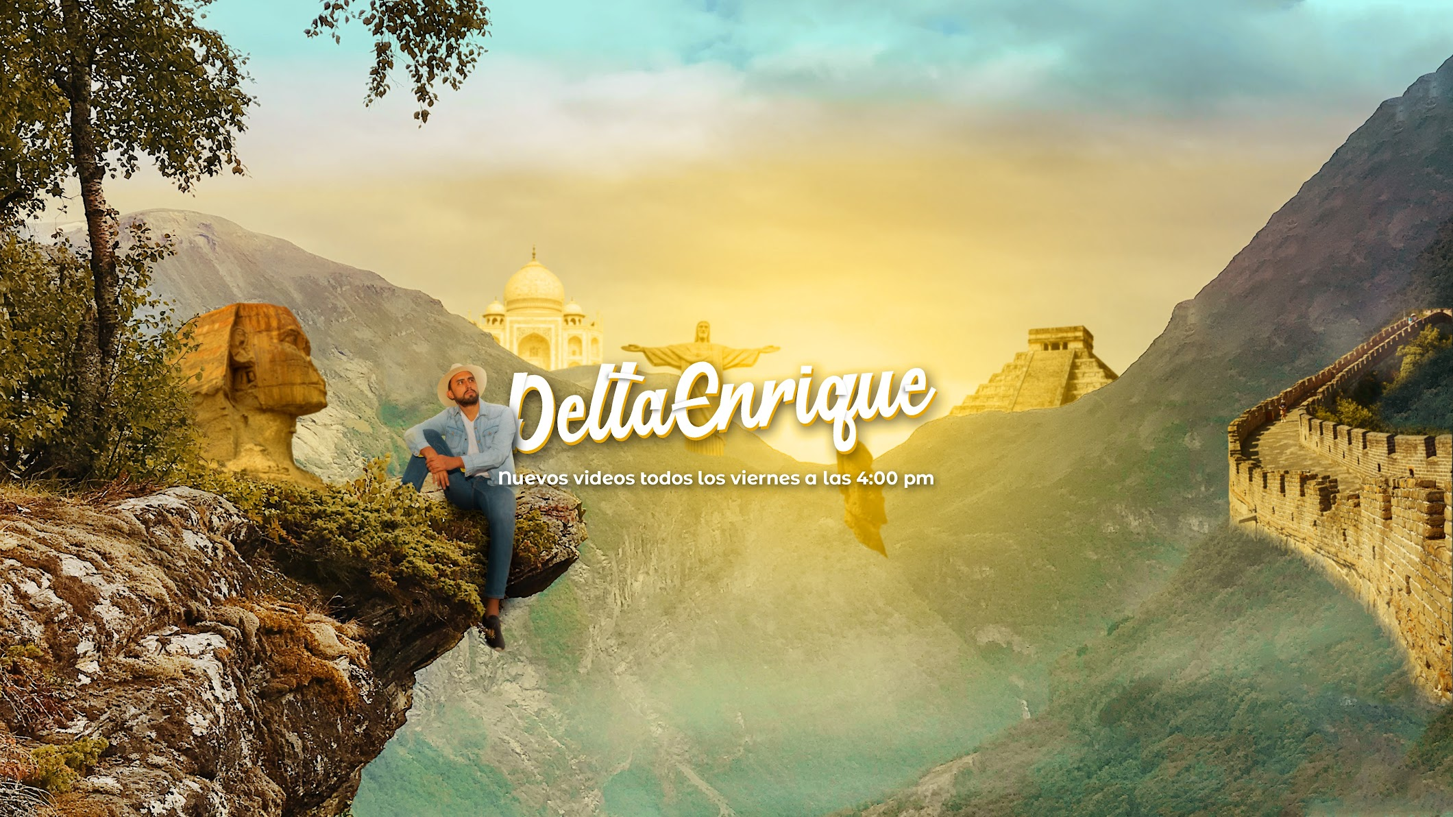 DeltaEnrique Travel