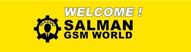 Salman Gsm World