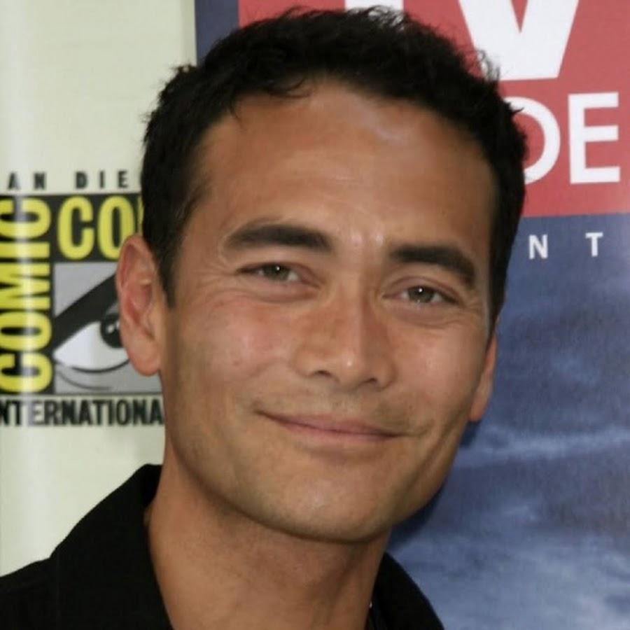 Mark Dacascos