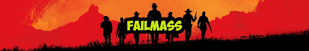 FAILMASS баннер