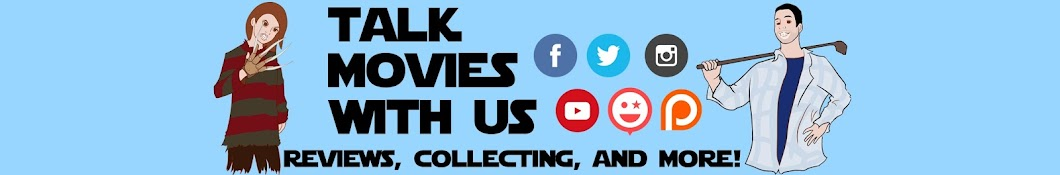 Talk Movies With Us