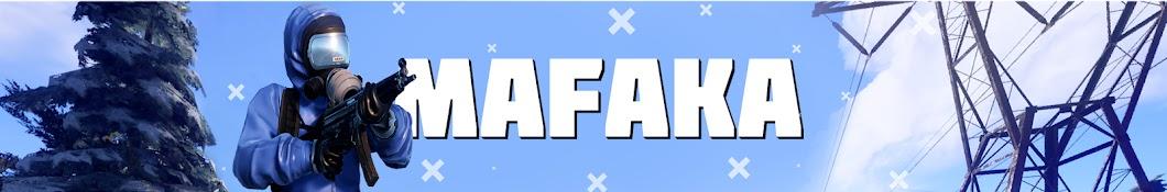 MaFaka Banner