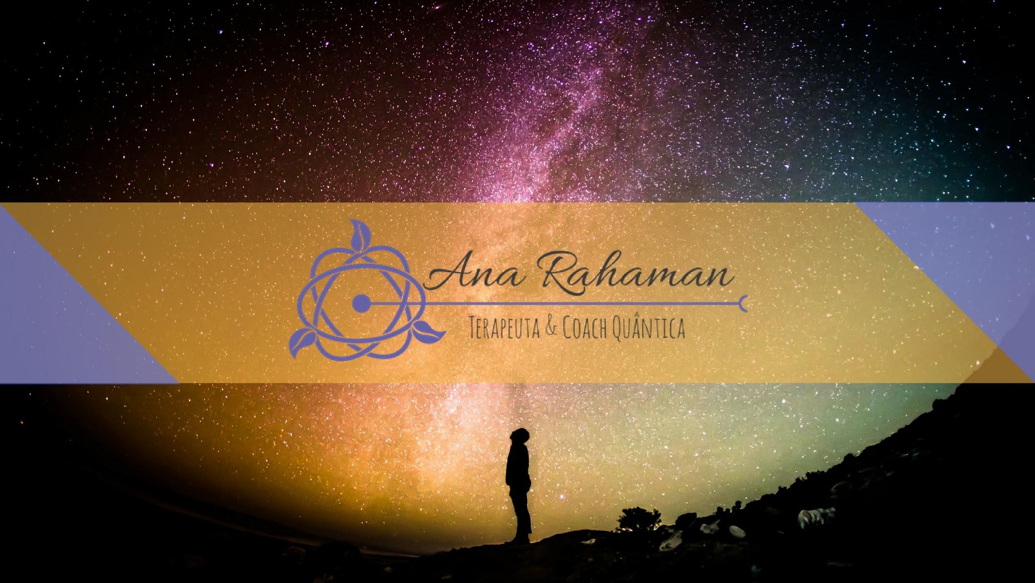Ana Paula Rahaman