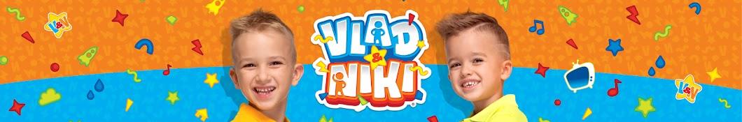 Vlad and Niki Banner