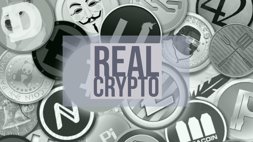 Real-Crypto