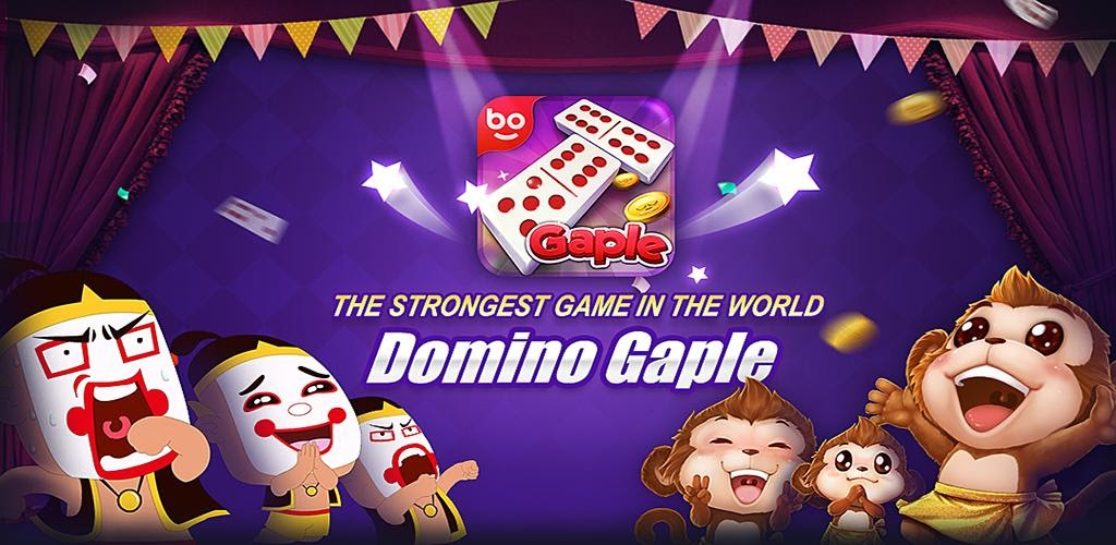 Domino Gaple Online APK download for Android | Surge Cell