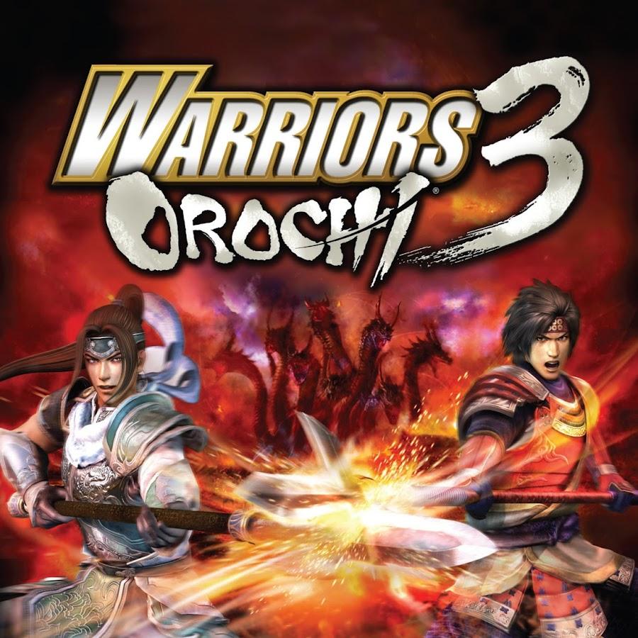 Warriors Gate 2 Film Online: Warriors Orochi 3