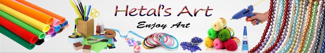 Hetal's Art