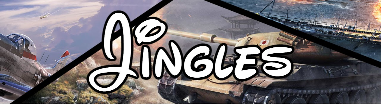 The Mighty Jingles's Cover Image