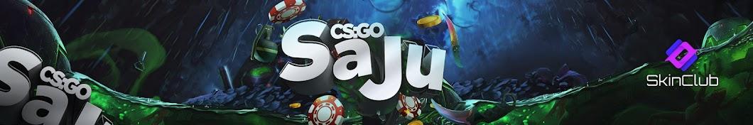 SajuCSGO Banner
