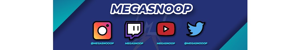 Megasnoop Banner
