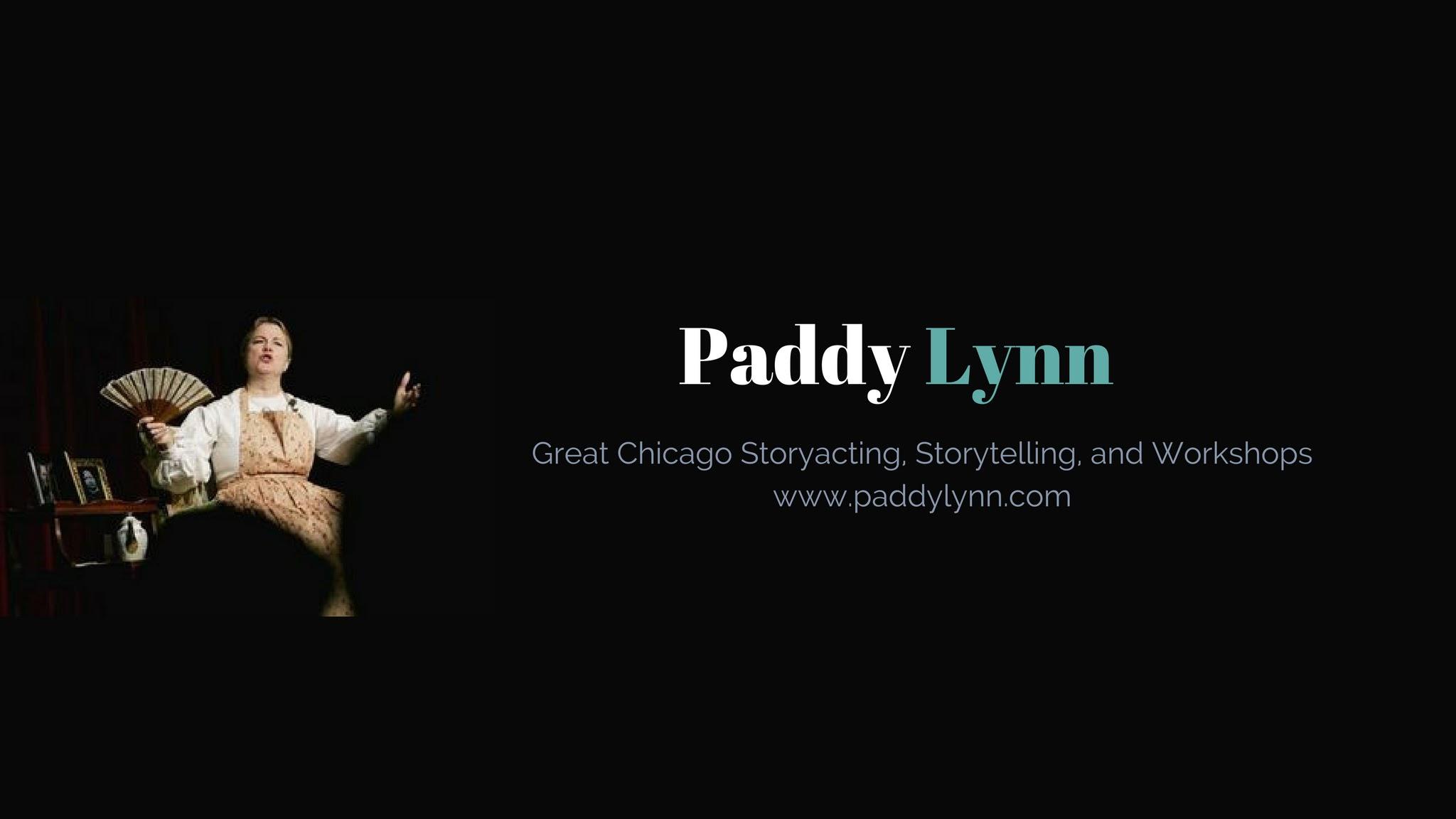 Paddy Lynn