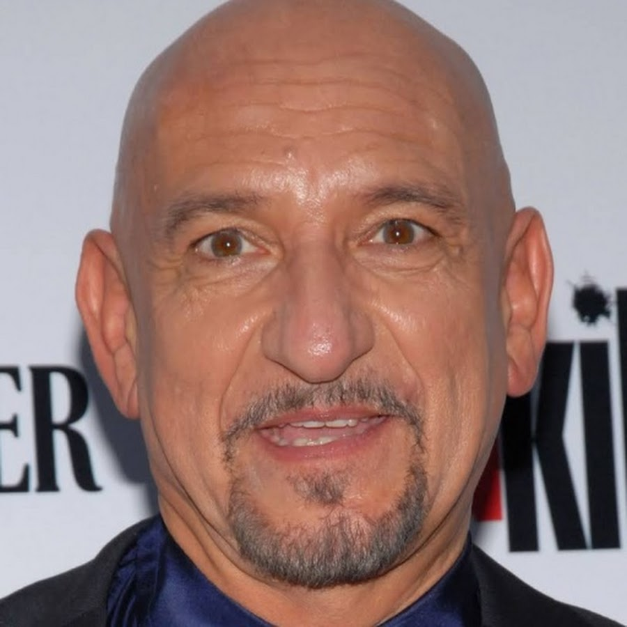 Ben Kingsley to Star in Spike TV's King Tut Event Series ...
