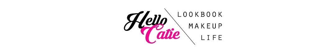 Hello Catie