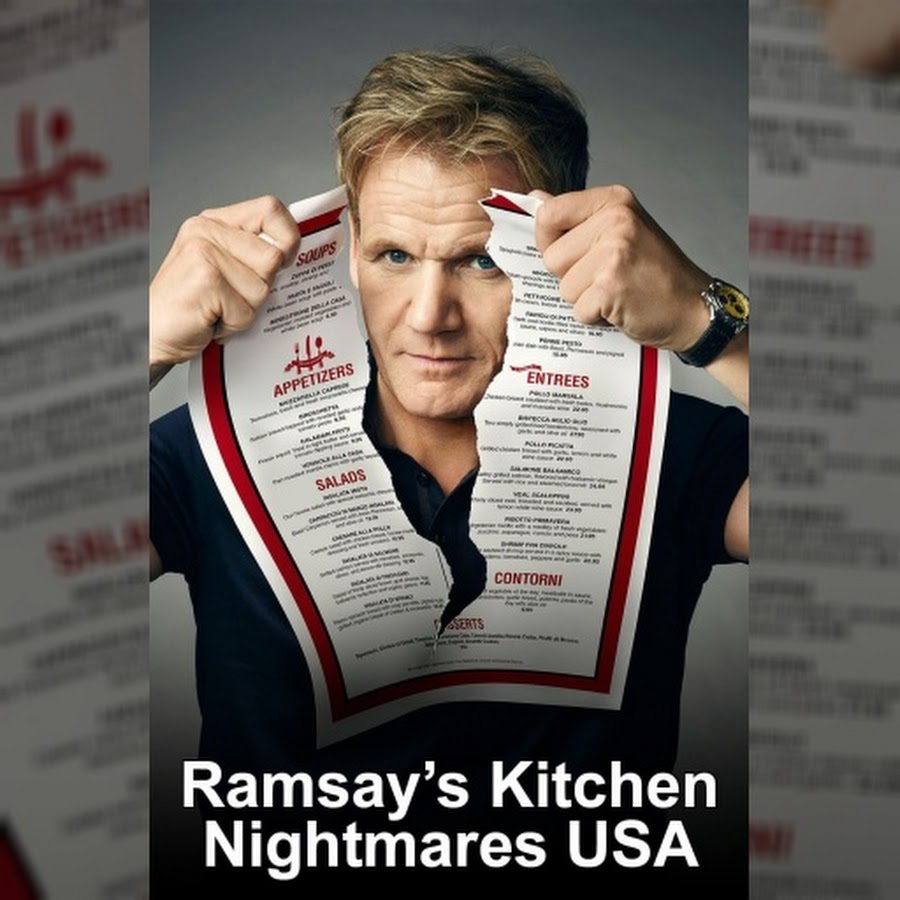 100+ [ Yannis Seattle Kitchen Nightmares ] | Kitchen Nightmares ...