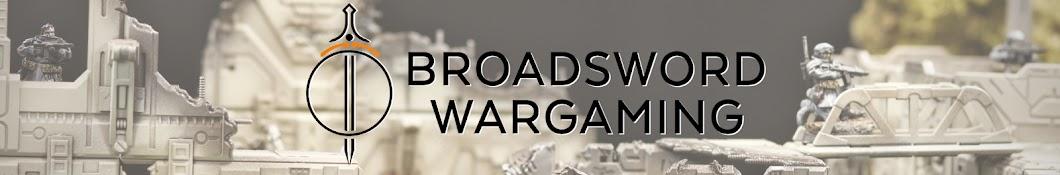 Broadsword Wargaming Banner