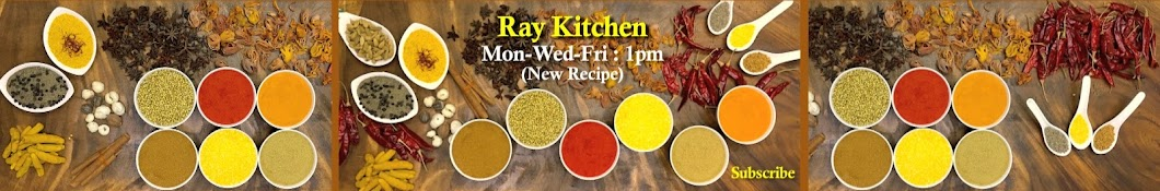 Ray Kitchen