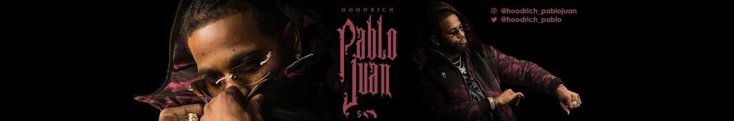 Hoodrich Pablo Juan Banner