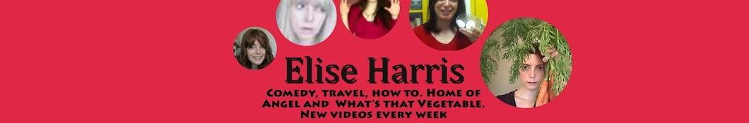 Elise Harris
