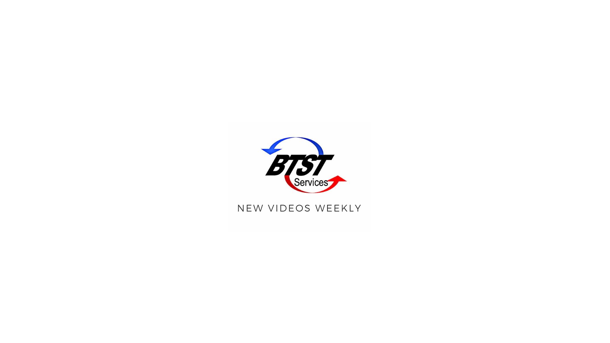 BTST Services