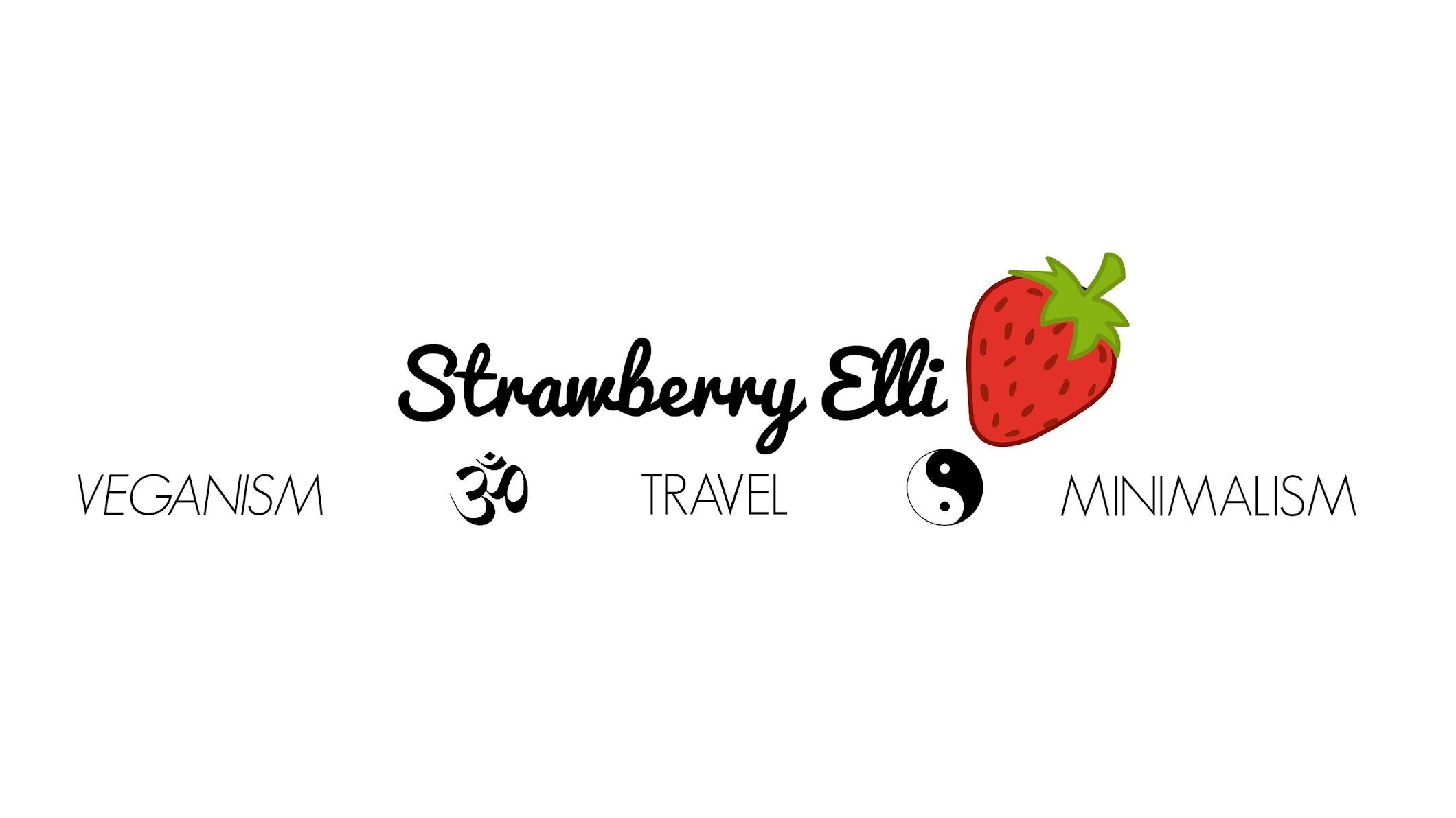 d9cce9eec2b7 Strawberry Elli - YouTube