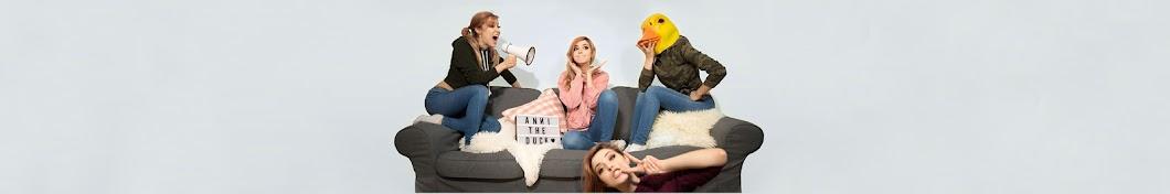 Anni The Duck