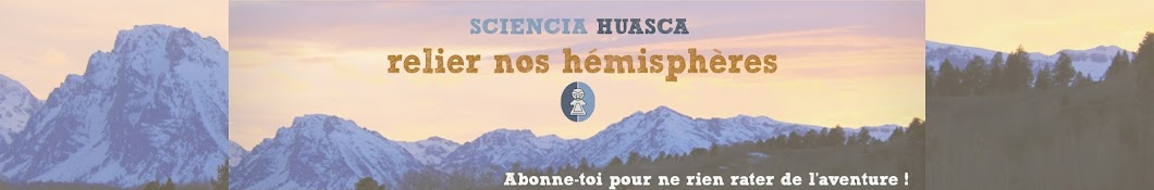 Sciencia Huasca Banner