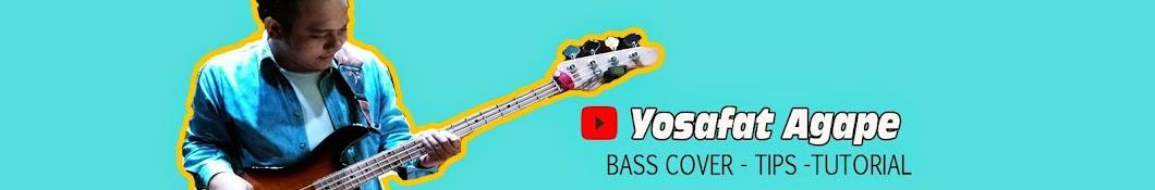 yosafat agape YouTube channel avatar