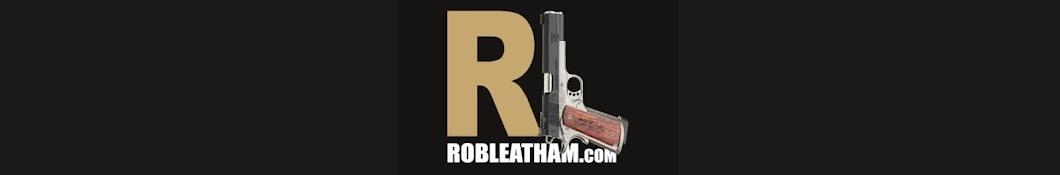 Rob Leatham Banner