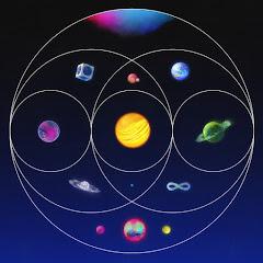 Photo Profil Youtube Coldplay