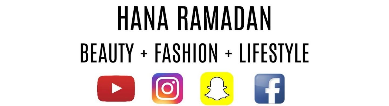 Hana Ramadan's Cover Image
