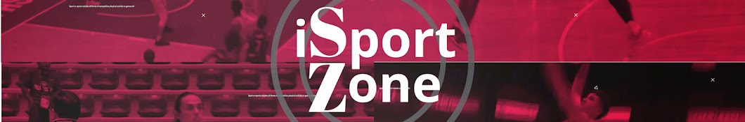 iSportZone