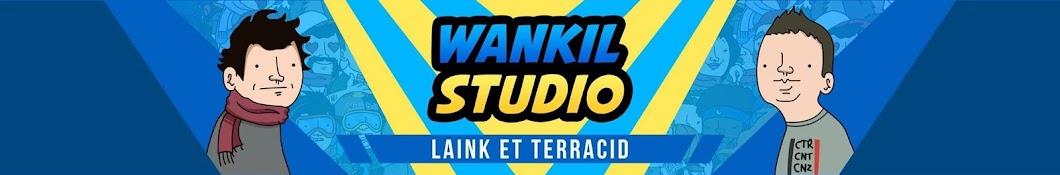 Wankil Studio - Laink et Terracid