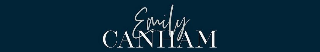 Emily Canham Banner