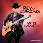 Los Plebes del Rancho de Ariel Camacho