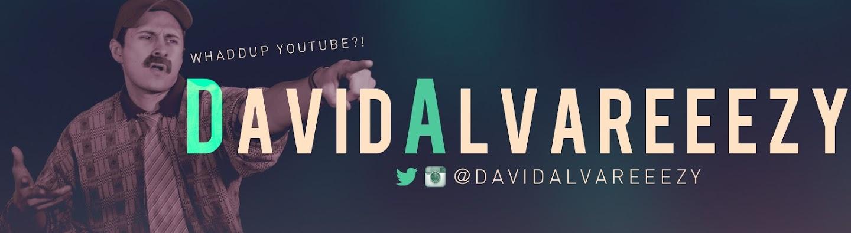 DavidAlvareeezy's Cover Image