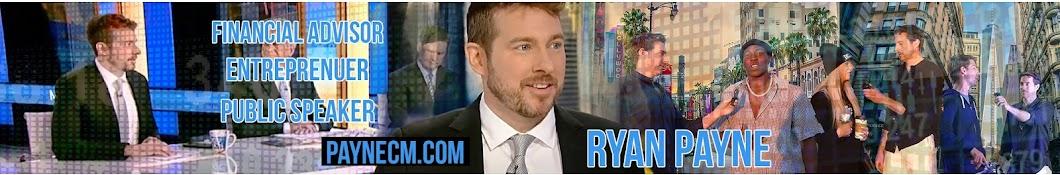 Ryan Payne Banner