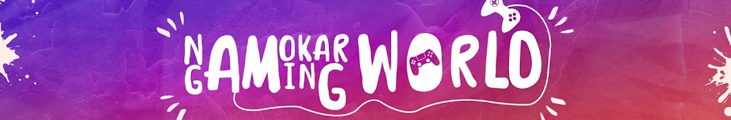 NamokaR GaminG WorlD