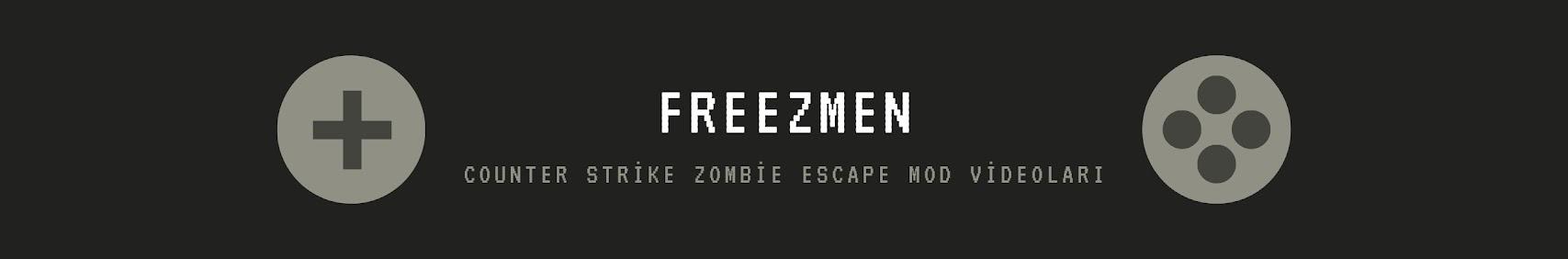 Freezmen counter-strike zombie, counter strike, cs go, counter strike zombie assault, counter strike assault,  Freezmen,  YouTuber CMS